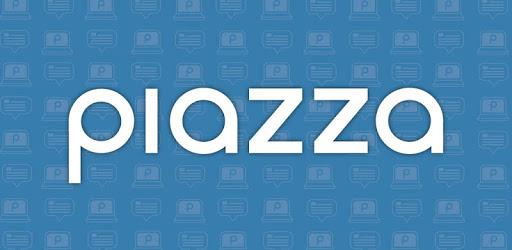 Piazza pc screenshot