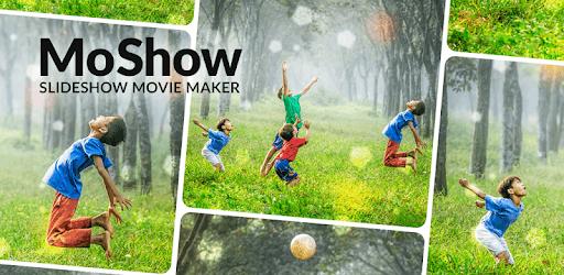 MoShow - Slideshow Movie Maker pc screenshot