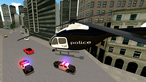Police Helicopter Simulator pc screenshot 2