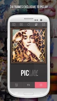Piclay - Photo Editor APK screenshot 1