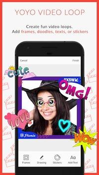 PicMix - Selfie and Friends APK screenshot 1