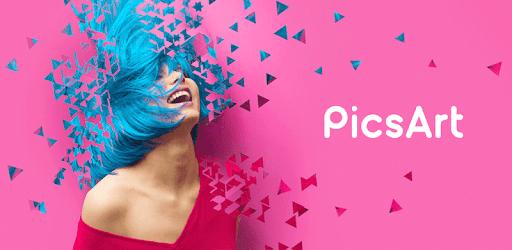 PicsArt Photo Studio: Collage Maker & Pic Editor pc screenshot