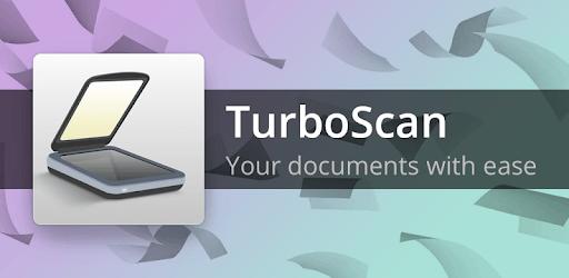 TurboScan: scan documents & receipts in PDF pc screenshot