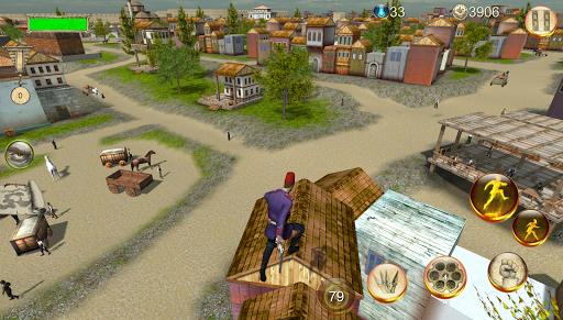 Zaptiye: the Ottoman Counter Assassin apk screenshot 1