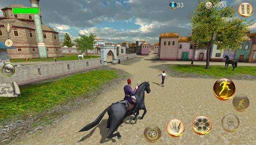 Zaptiye: the Ottoman Counter Assassin apk screenshot 2