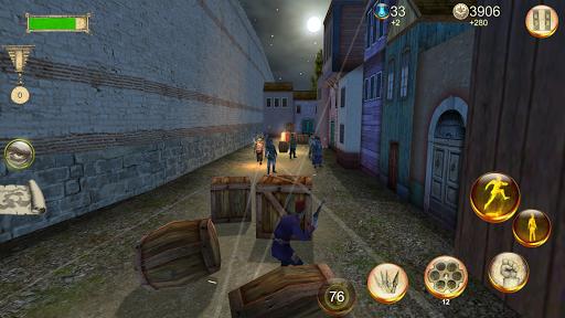 Zaptiye: the Ottoman Counter Assassin apk screenshot 3