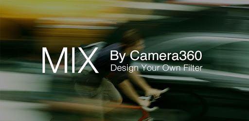 MIX by Camera360 pc screenshot