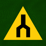 Trailforks for pc icon