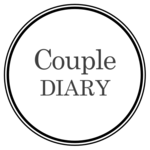 Couple Diary: A couple makes a story together icon