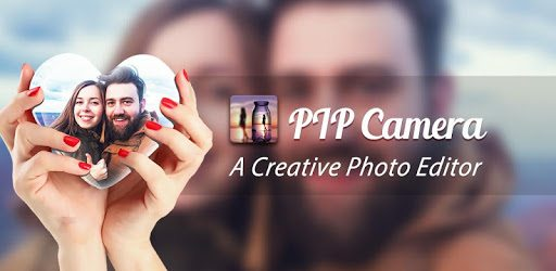 PIP Camera-Photo Editor Pro pc screenshot