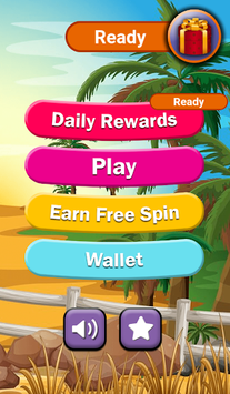 Spin to Win : Daily Earn 100$ APK screenshot 1
