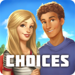 Choices: Stories You Play APK icon