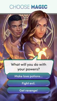Choices: Stories You Play APK screenshot 1