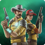Space Marshals 2 FOR PC