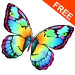 Paint Me a Butterfly! FREE FOR PC
