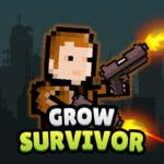 Grow Survivor - Dead Survival FOR PC