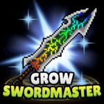 Grow SwordMaster - Idle Action Rpg icon