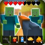 Zombie Craft Survival icon