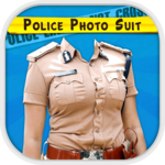 Police Photo Suit FOR PC