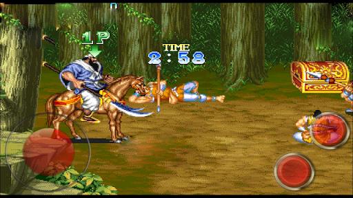 Horse Fighter APK screenshot 1