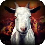 Goat Simulator 3D FREE: Frenzy FOR PC