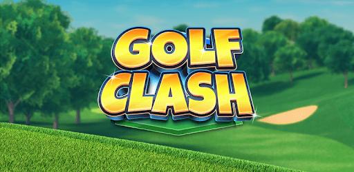 Golf Clash pc screenshot