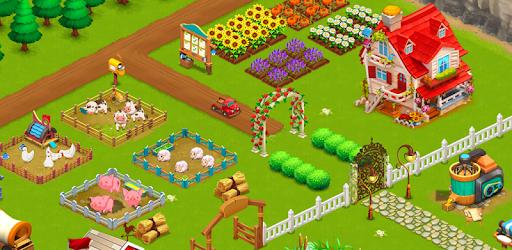 Dairy Farm pc screenshot