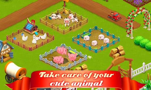 Dairy Farm APK screenshot 1
