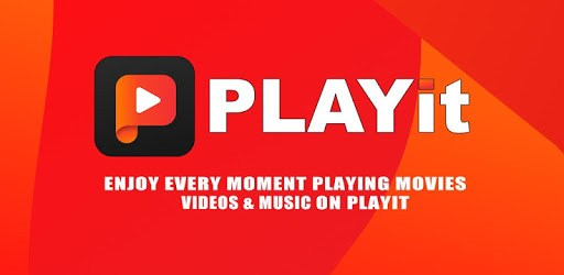 PLAYit - A New All-in-One Video Player pc screenshot