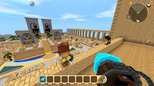 Mini World: Block Art APK screenshot 1
