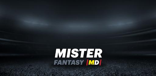 MISTER - Fantasy Soccer Game pc screenshot
