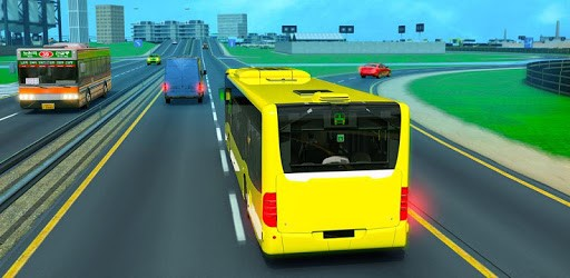 City Passenger Coach Bus Simulator: Bus Driving 3D pc screenshot