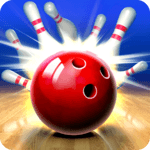 Bowling King for pc icon