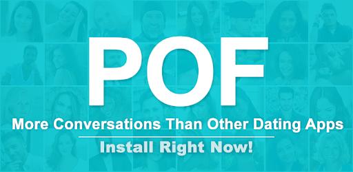 POF Free Dating App pc screenshot