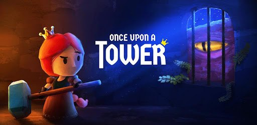 Once Upon a Tower pc screenshot