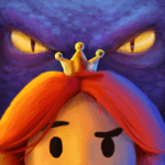 Once Upon a Tower for pc icon