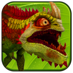 Dinosaur Jurassic 3D FOR PC