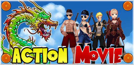Action Movie pc screenshot