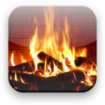 Fireplace 🔥 icon