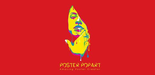 Poster PopArt pc screenshot