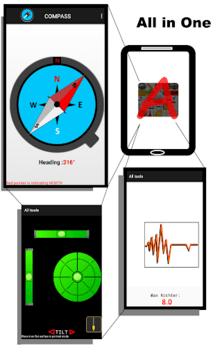 All tools APK screenshot 1