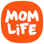 Mom.life — Pregnancy tracker and support for moms icon