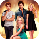 Hometown Romance - Choose Your Own Story for pc icon