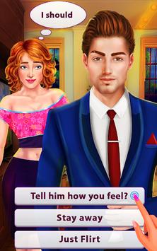 Love Story Games - Neighbor Romance APK screenshot 1
