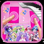 PriPara Piano Tiles FOR PC