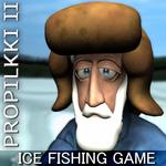 Pro Pilkki 2 - Ice Fishing Game icon