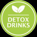Detox Drinks - 300+ Healthy Recipes Free icon