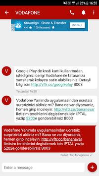 Messages APK screenshot 1