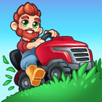 It's Literally Just Mowing icon