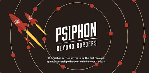 Psiphon Pro - The Internet Freedom VPN pc screenshot